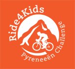 logo ride 4 kids